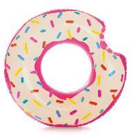 Bouee - Brassard - Flotteur - Gonflable De Securite Enfant Bouee Tube Donut 107 Cm