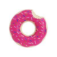 Bouee - Brassard - Flotteur - Gonflable De Securite Enfant Bouee gonflable - Donut Rose