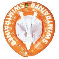 Bouee - Brassard - Flotteur - Gonflable De Securite Enfant Freds Swim Academy Bouee bebe Swimtrainer Orange - 2 a 6 ans
