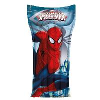 Bouee Tractable BESTWAY Matelas gonflable Spider Man Piscine