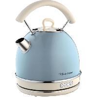 Bouilloire Electrique ARIETE 2887/3 Bouilloire électrique vintage - Bleu