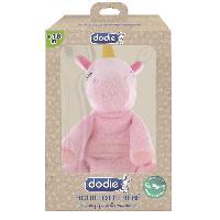 Bouillotte Bebe DODIE Bouillotte graines Licorne - 18 mois et plus