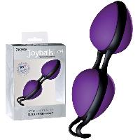 Boules Joyball Secret violetnoir