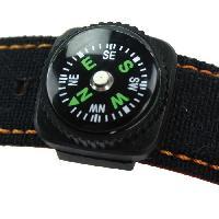 Boussole - Compas HIGHLANDER Boussole Bracelet Montre