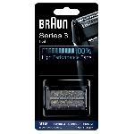 Braun 31B Grille de rechange pour rasoir Flex XP. rasoir electrique Flex Integral