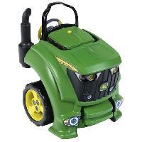 Bricolage - Etabli - Outil KLEIN - Moteur de Tracteur John Deere pour Enfant