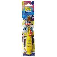 Brosse A Dents - Gratte-langue TINOKOU Brosse a dents lumineuse Bob l'Eponge - Aucune