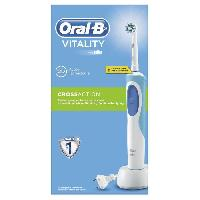 Brosse A Dents Electrique Brosse a dents electrique rechargeable - ORAL-B Vi