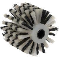 Brosse Abrasive A Main - Brosse Metallique FARTOOLS Brosse fibre plastique pour rex120c et rex200