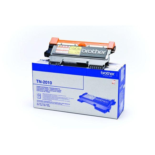 Brother-TN-2010-Toner-Laser-Noir-1000-pages-x1 miniature 2