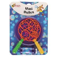 Bulles De Savon KIMPLAY Kit maxi bulle - Kim Play