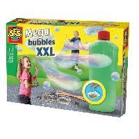 Bulles De Savon SES CREATIVE Mega bubbles XXL - Faire des bulles geantes