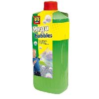 Bulles De Savon SES CREATIVE Recharge pour faire des bulles geantes