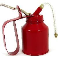 Burette D'huile Burette métallique 250ml Generique