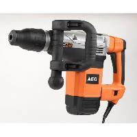 Burineur - Perforateur AEG POWERTOOLS Burineur SDS Max. 1500 Watts 11.9 Joules EPTA