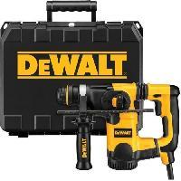Burineur - Perforateur DEWALT Perforateur burineur SDS plus 26mm 800W 2.8Joules + coffret Tstak - D25323K