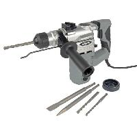Burineur - Perforateur MANNESMANN Marteau perforateur-ciseau - 1500 W