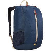 Business CASE LOGIC Sac a dos pour ordinateur portable Ibira - 15.6 - Bleu robe