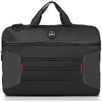 Business PREMIUM PACK : Sacoche pour PC Portable 15 + Souris sans fil + Dungle USB & Adaptateur Type C
