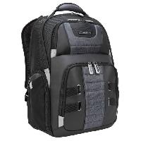 Business TARGUS DrifterTrek Sac a dos - 43.9 cm (17.3) - Sangle épaule - 1.3 kg - Noir