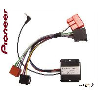 CA-R-PI.142 - Interface commande au volant compatible Nissan