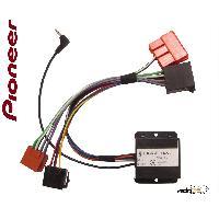 CA-R-PI.142 - Interface commande au volant pour Nissan