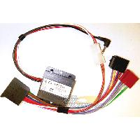 CA-R-PI.151 - Interface commande au volant pour OpelVauxhall -7