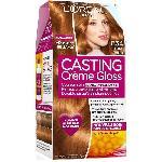 CASTING Creme Coloration - Blonde Ambrée 834 L'oreal