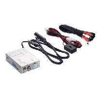 CD-V61FM - Transmetteur Audio FM