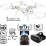 CDTS Drone Zenith Aerocraft - Diametre 54 cm