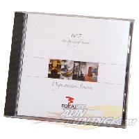 CD Tests SON CD N7 - Testez la qualite de votre installation - Focal