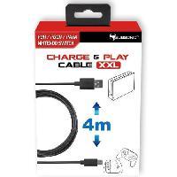 Cable - Connectique Cable de charge pour Switch XXL