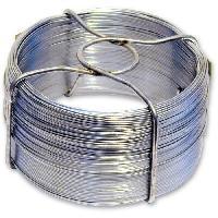 Cable - Fil - Gaine Fil en acier galvanise - L 50 m - O 1.8 mm