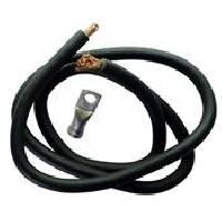 Cable Alimentation 1m Cable 25mm2 + Cosse 8mm Generique