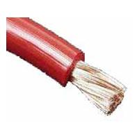 Cable Alimentation Cable Alimentation 35mm2 15m Rouge