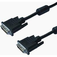 Cable Audio Video Cable DVI - 3m