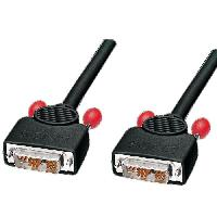 Cable Audio Video Cable DVI-I - 1 m