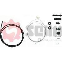 Cable D'accelerateur - Cable De Gaz Cable accelerateur 084340
