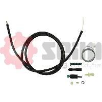 Cable D'accelerateur - Cable De Gaz SEIM Cable accelerateur 084610