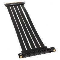Cable D'alimentation CORSAIR Cables d'extension PCle 3.0x16 - 300mm -CC-8900419-