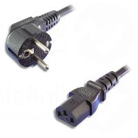 Cable D'alimentation Cable Alimentation 220V - 1.2 metres - MID
