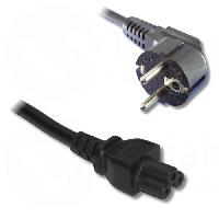 Cable D'alimentation cable d'alimentation 2 Poles + Terre.1.80m Lineaire