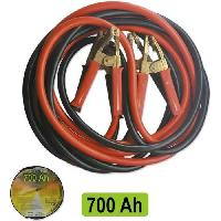 Cable De Demarrage - Ecreteur De Surtension Cables de Demarrage 70 mmx2 5 Metres
