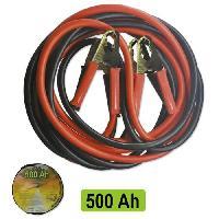 Cable De Demarrage - Ecreteur De Surtension JBM Cable de Demarrage 12 mm