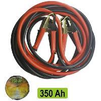 Cable De Demarrage - Ecreteur De Surtension JBM Cable de Demarrage 35 mmx2 3 Metres