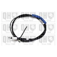 Cable De Frein A Main QUINTON HAZELL Cable de frein BC2126