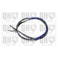 Cable De Frein A Main QUINTON HAZELL Cable de frein BC2244