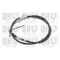 Cable De Frein A Main QUINTON HAZELL Cable de frein BC2245