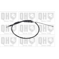 Cable De Frein A Main QUINTON HAZELL Cable de frein BC2249