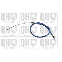 Cable De Frein A Main QUINTON HAZELL Cable de frein BC2283